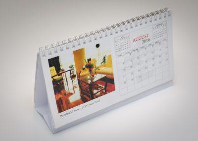 print calendare cluj