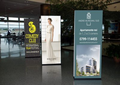 roll-up cluj